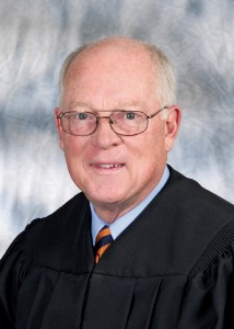 Honorable Judge David W. Long (Ret.)